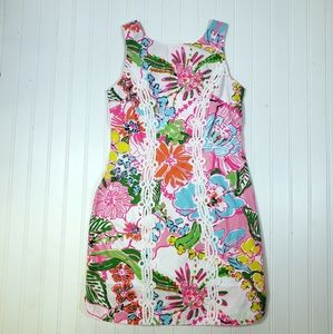NWOT Lily Pulitzer for Target Shift Dress